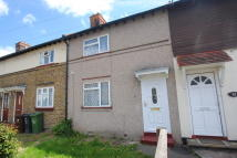 Hardie Road Terraced house to rent
