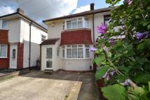 End of Terrace property for sale in Bosworth Road, Dagenham...
