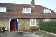 2 bedroom Terraced property to rent in BONHAM ROAD, Dagenham...