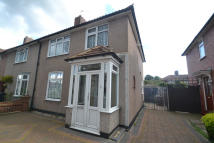 3 bed End of Terrace property in Porters Avenue, Dagenham...