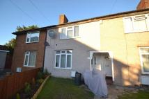 2 bed Terraced house in Hobart Road, Dagenham...