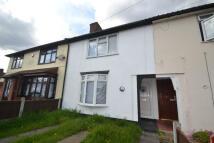 Terraced home in Singleton Road, Dagenham...