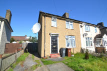 End of Terrace home in Durell Road, Dagenham...