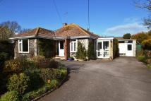 Detached Bungalow for sale in Burton Bradstock