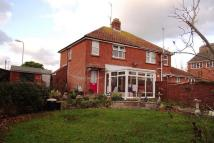 2 bed semi detached home for sale in Bridport