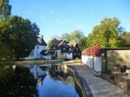 Detached home to rent in The Old Mill...