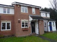 Terraced house in Sale Drive...