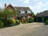 5 bed Detached property in Chestnut House...