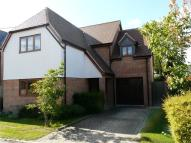 Detached house for sale in Rupert Neve Close...