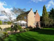 4 bedroom Detached house for sale in Cambridge Road, Melbourn...