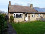 Semi-Detached Bungalow in Bell Close, Meldreth...