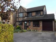 4 bedroom Detached home for sale in Cambridge Road, Melbourn...