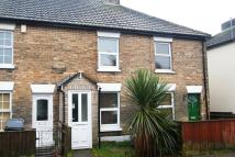 2 bedroom Terraced home in Boscombe