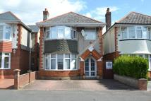 3 bed Detached house in Southbourne