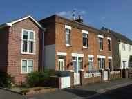 Terraced house in Wimborne