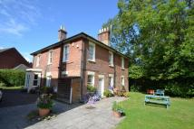 4 bed Detached property in Wimborne
