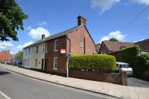 3 bedroom house in Wimborne Town Centre