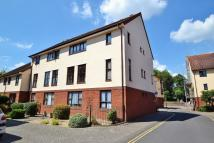 Flat for sale in Wimborne Town Centre