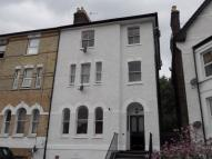Flat in 37 Selhurst Road, LONDON