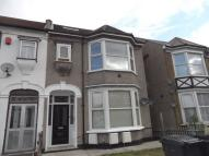 1 bed Flat in Brigstock Road...