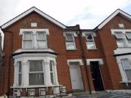 Flat to rent in Brigstock Road...