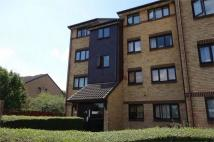 Flat to rent in Hardcastle Close...