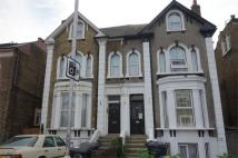 Flat in Clifton Road, London