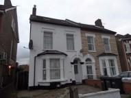 Maisonette for sale in Portland Road...