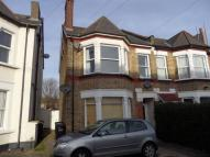 Ground Flat in 27 Burgoyne Road, LONDON