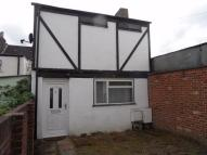 1 bed Detached property for sale in Livingstone Road...