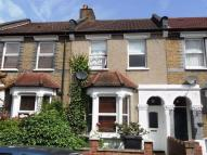 3 bedroom Terraced property to rent in Dundee Road, LONDON