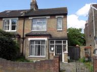2 bedroom semi detached house in Morland Road, LONDON