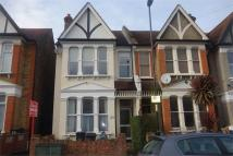 Flat to rent in 23 Sangley Road...