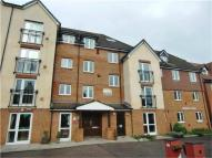 1 bed Retirement Property in Foxley Lane, Purley...
