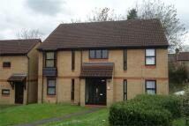 Studio flat to rent in Shinners Close, London