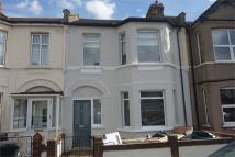 Macclesfield Road Terraced property to rent