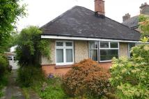 Detached Bungalow in Weymouth