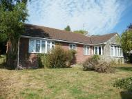 Detached Bungalow for sale in Weymouth