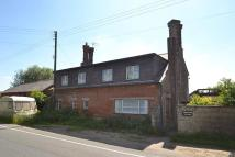 Godshill Detached house for sale