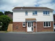 Detached home for sale in Fordingbridge