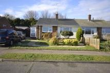 2 bed Bungalow to rent in Wroxham Way, Harpenden
