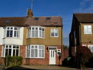 4 bed home in Overstone Road, Harpenden