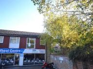 Flat to rent in Westfield Road, Harpenden