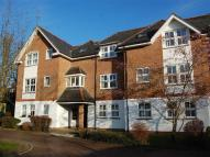 Flat in Milton Road, Harpenden