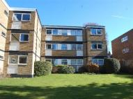 1 bedroom Flat to rent in Yardley Court...