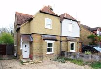 Cottage to rent in Altwood Road, Maidenhead...