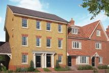 new development for sale in Cedars Park, Cedars Road...