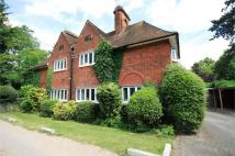 Detached house in Hunts Lane, Taplow...