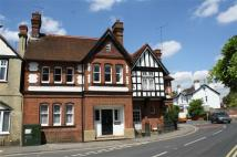 5 bedroom semi detached property in High Street, Cookham