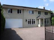 5 bed Detached home to rent in Braywick Road...